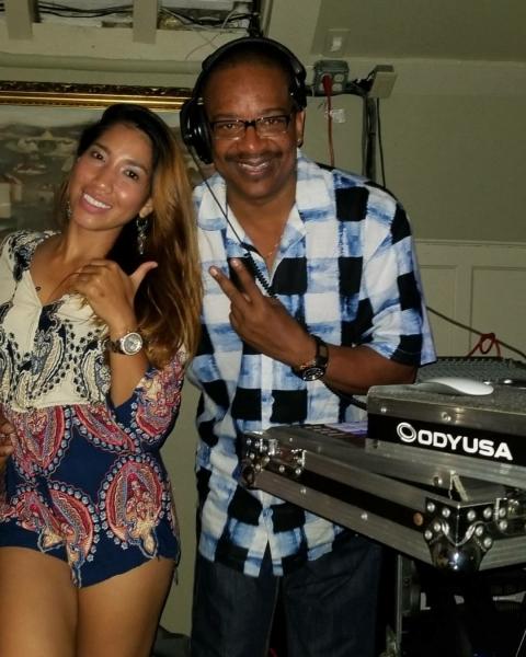 Shemma & DJ Cavon