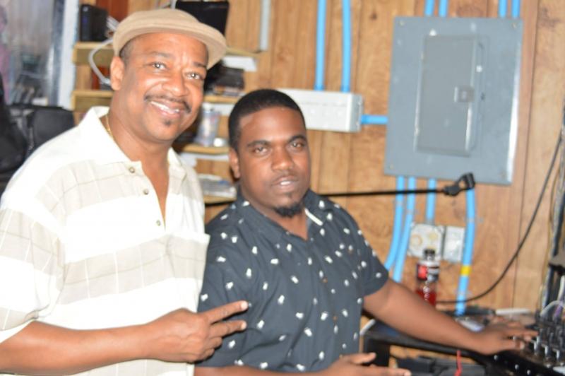 With DJ Keem