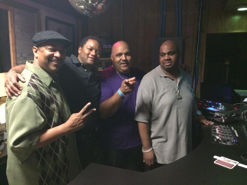 Philly Crew