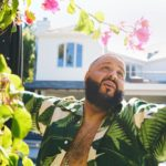 Tiptoeing (and Tweeting) Through the Tulips With DJ Khaled