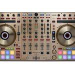 Pioneer DJ Unveils Gold DDJ-SX2-N Controller