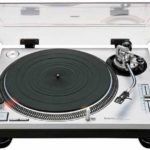Guide To Technics 1200 Turntables
