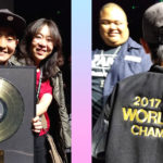 12-Year-Old DJ Rena Is The 2017 DMC World DJ Champion