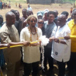 Lil Jon Opens School in Ghana