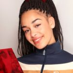 Jorja Smith set for BRITs duet with Rag'N'Bone Man
