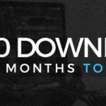 Top 40 Downloads For February 2018 By DJ Cavon