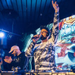 Watch DJ Nu-Mark's Showcase Set From the Red Bull 3Style World Finals