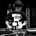 13-Year-Old DJ RENA Wins Kame World Classic DJ Competition