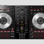 Pioneer DJ's DDJ-SB3 Controller Scratches For You