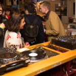 Old School Networking For DJs