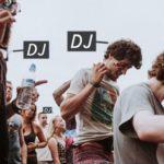 Dance, DJ, Dance!
