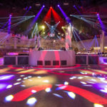 Step inside the new look Pach Ibiza Club