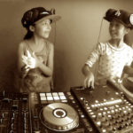 DJing After Having Kids … Yes, It's Possible!