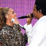Beyoncé and Jay-Z celebrate their marriage and magnificence