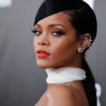 Rihanna's New Album Will Feature A Powerhouse of Talent