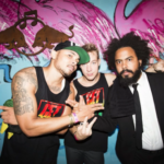 Major Lazer Is Saying Goodbye