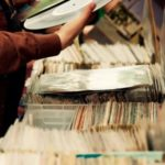 Got Vinyl?!…. What's the Jive on Where You're Digging for 12's & 45's?