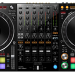 Pioneer Drops Anticipated DDJ-1000 SRT For Serato!