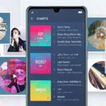 HUAWEI MUSIC'S GIVING ALL USERS ACCESS TO 50 MILLION
