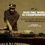 DMC Announces 2020 Online DJ Battles!