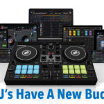 Reloop Buddy Is The Perfect DJ Companion