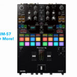 NEW Pioneer DJM-S7 Adds Bluetooth + More!